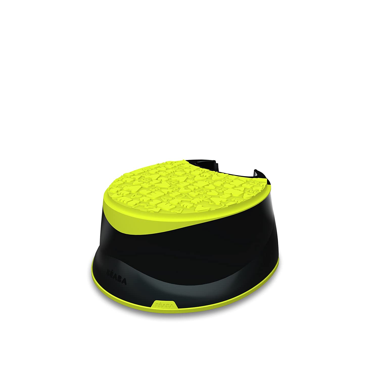Beaba Potty Step Booster (Black and White) 920202