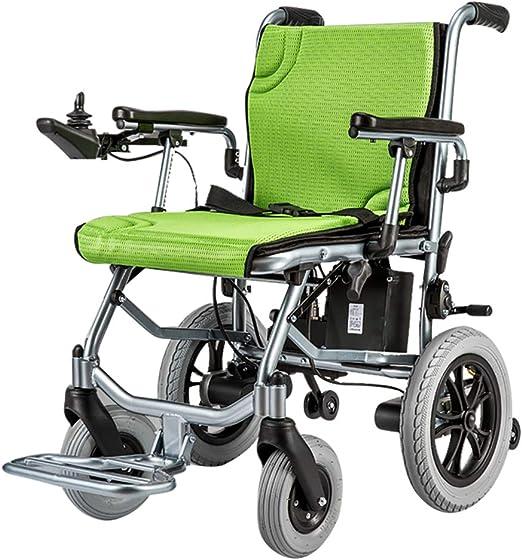 La silla de ruedas con tecnología más ligera y compacta del mundo ...