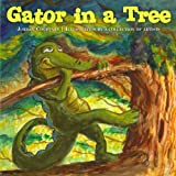 img - for Gator in a Tree book / textbook / text book