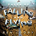 Tales of Falling and Flying Audiobook by Ben Loory Narrated by Andy Harrington