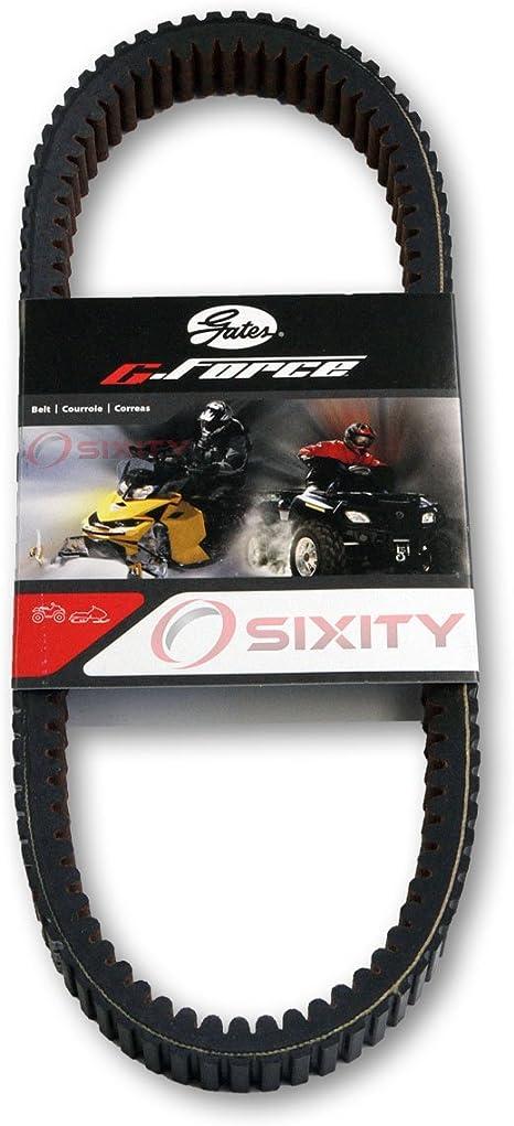 Can Am Maverick X3 OEM Drive Clutch Belt 1000 BEST Factory 422280652 TURBO
