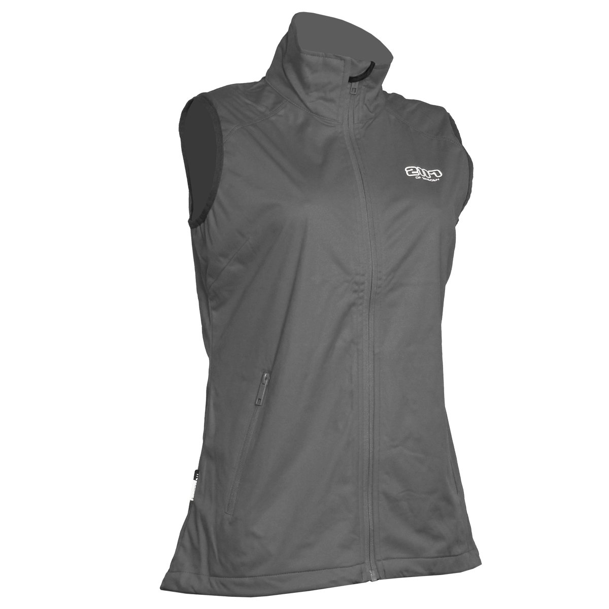 2117 OF SWEDEN SAXNÄS VEST Damen Softshell Weste Funktionsweste, Outdoorweste 7943905 42)