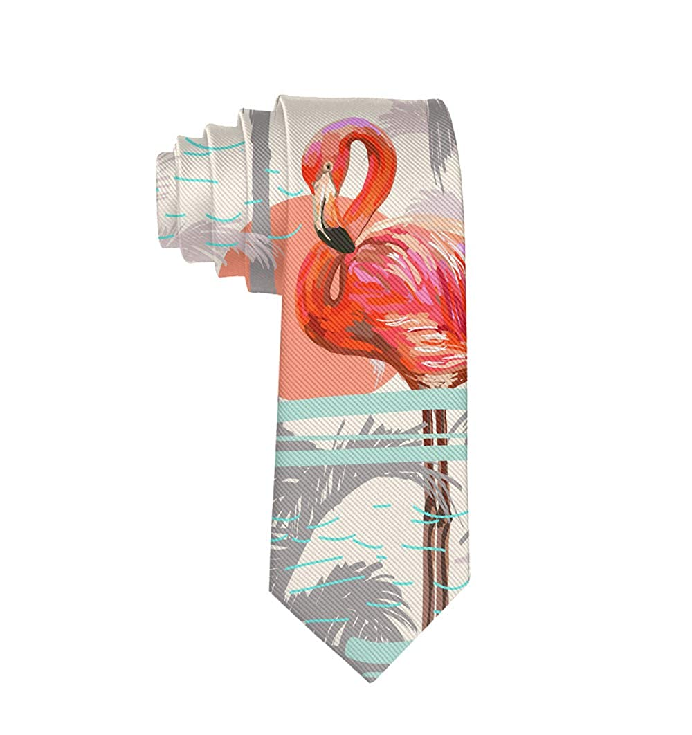 Mens Tie Fashion Neckties Necktie Wedding Party Meeting Outfit