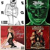 Best of Fergie