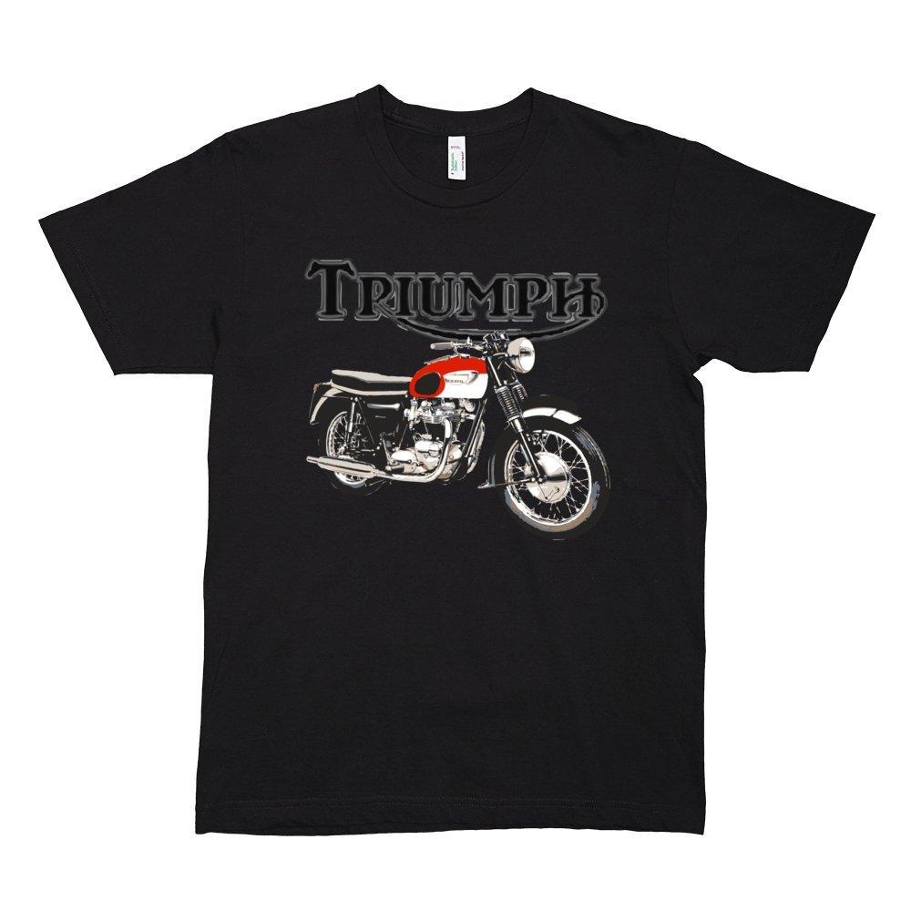 Vox Throttle Triumph Bonneville T120 1966 T Shirt Amazoncom