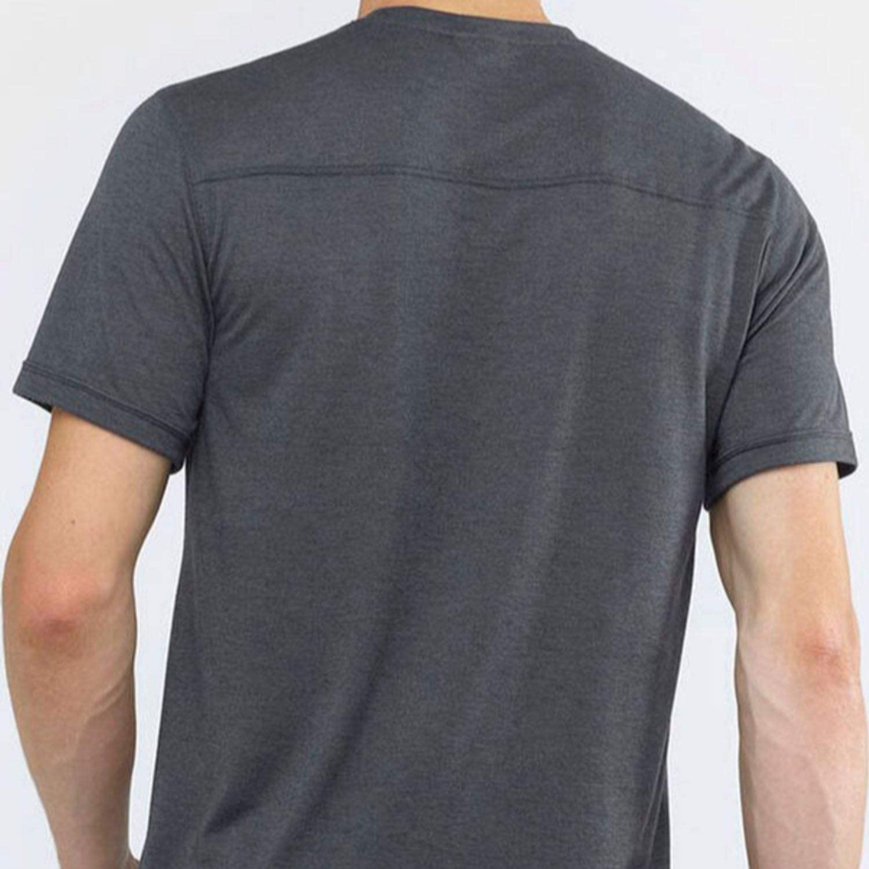 T-Shirt Hombre SALOMON Explore Graphic SS tee