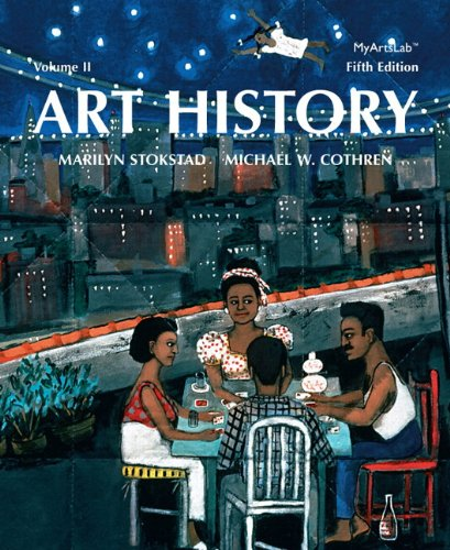 Art History,V.Ii W/Myartslab