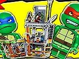 Clip: Turtle Lair Attack