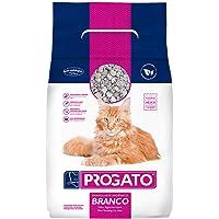 Areia Clássica Perfumada Multigrãos Progato para Gatos 3,6kg