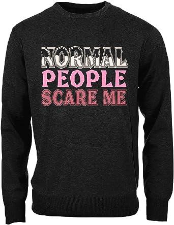 RiotBunny Normal People Scare Me Gracioso Cool Special Unique ...