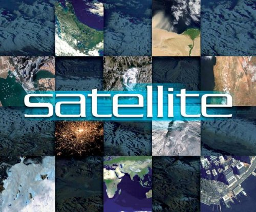 Map: Satellite (Aerial Photography Map)