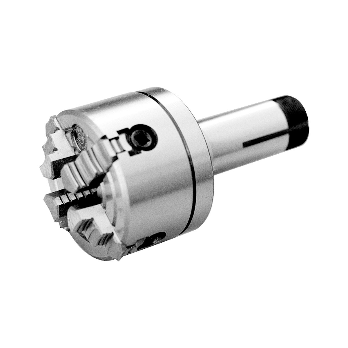HHIP 3900-4712 5C Mount 3'' 4-Jaw Independent Lathe Chuck by HHIP