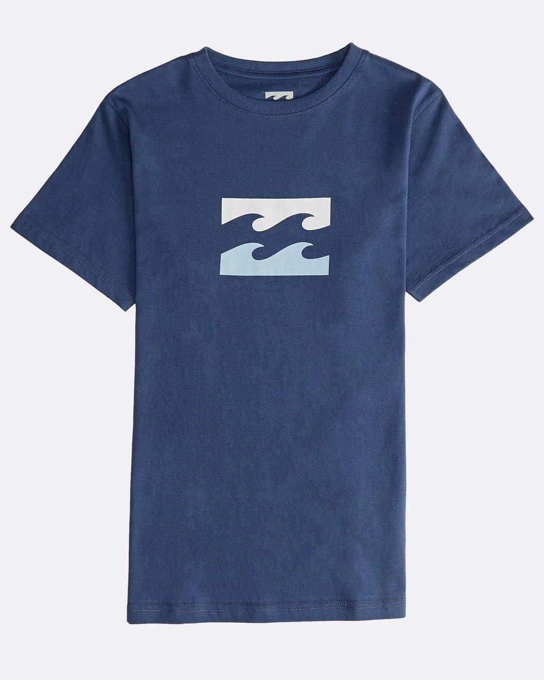 BILLABONG/™ Team Wave T-Shirt f/ür Jungen Q2SS05BIF9