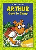 Arthur Goes to Camp (Arthur Adventures)