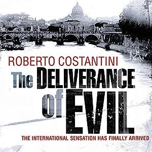 The Deliverance of Evil Audiobook