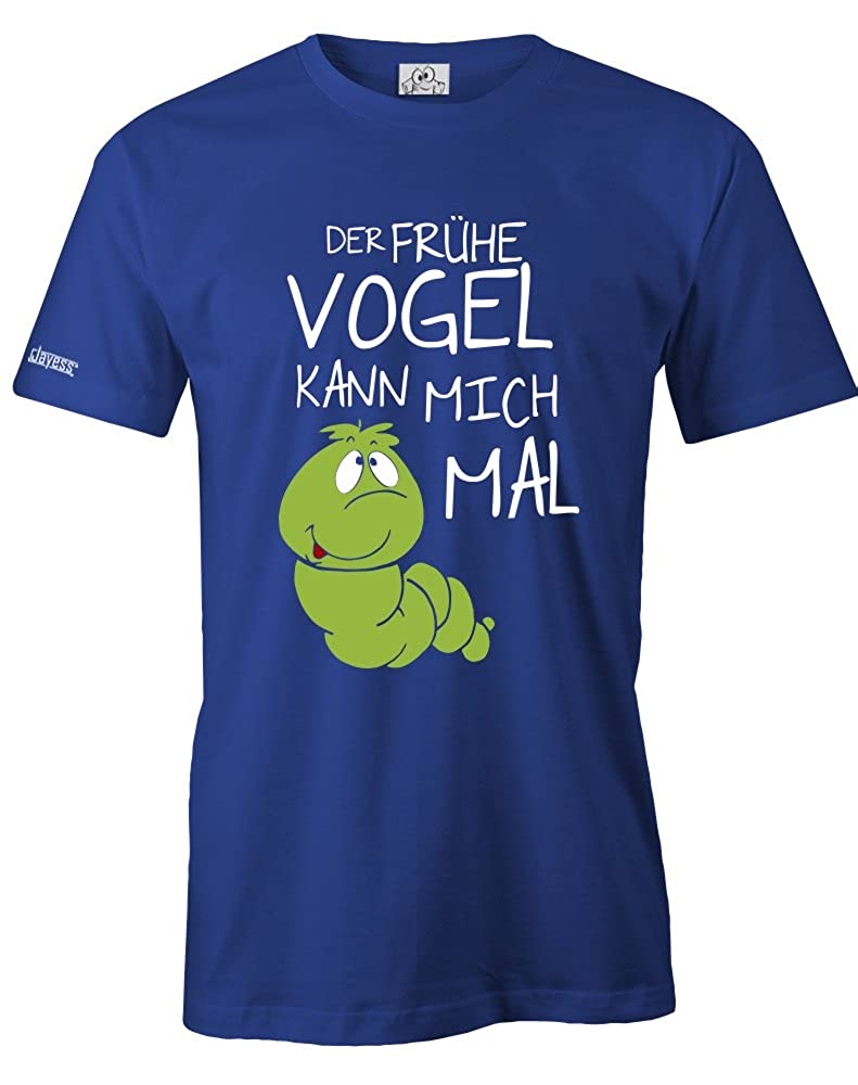 Jayess Der frühe Vogel kann Mich Mal - Oruga Deluxe ...