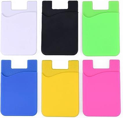Amazon.com: Cartera porta tarjeta y celular, Nalakuvara ...
