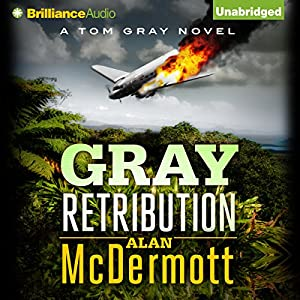 Gray Retribution Audiobook