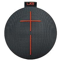 UE ROLL 2 Altoparlante Bluetooth, Impermeabile, Resistente agli Urti, Grigio