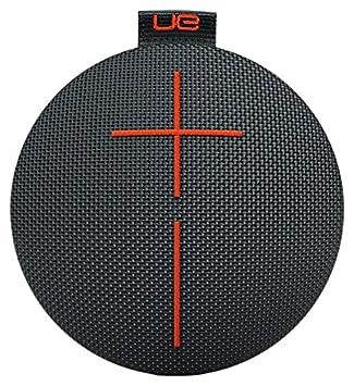 UE ROLL 2 Bluetooth Hangszóró (fekete/narancs)