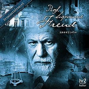 Hassliebe (Prof. Sigmund Freud 7) Hörspiel