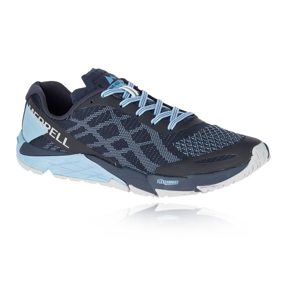 Merrell - Bare Access Flex E-Mesh  47 EU|Blue