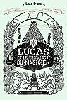 Lucas et le testament du magicien par Evans