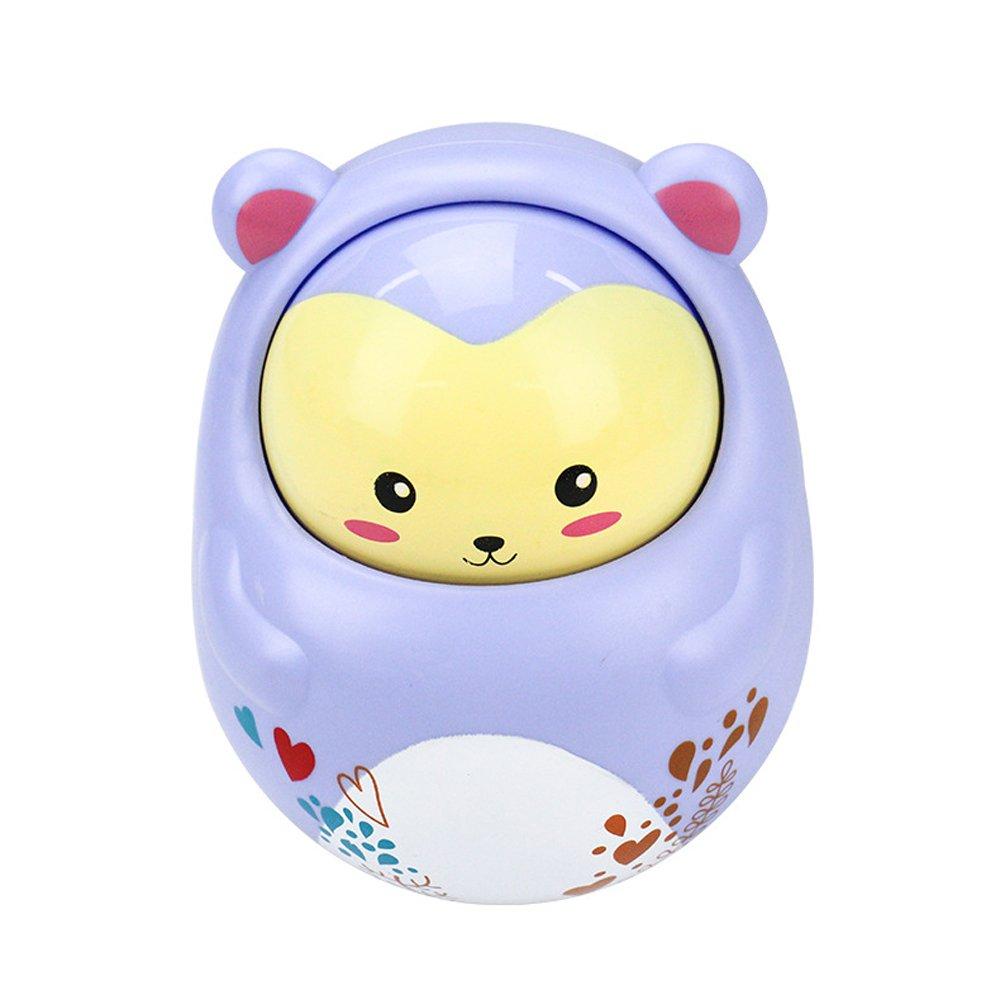 Stehauffigur Baby Spieluhr klingelndem Dusche Geschenk Weihnachten Geschenk Busy Mom TY004C