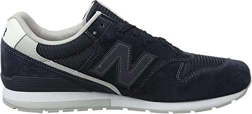 New Balance Men's Mrl996v1 Trainers: Amazon.co.uk: Shoes & Bags