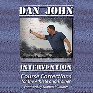 Intervention: Course Corrections for the Athlete and Trainer Hörbuch