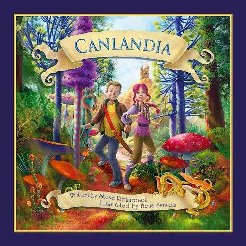 CANLANDIA