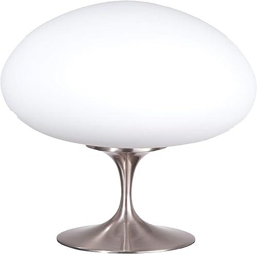 B P Lamp Mushroom Lamp Shade – Laurel Lamp Replacement Glass