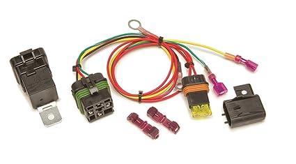 amazon com painless wiring 30822 high beam headlight relay automotive gm headlight wiring diagram painless wiring 30822 high beam headlight relay