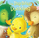 #4: The Itsy Bitsy Duckling