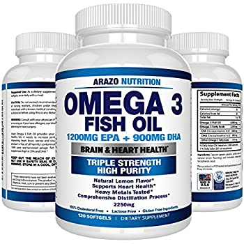 Pharmepa restore pure epa omega 3 fish oil for Purpose of fish oil