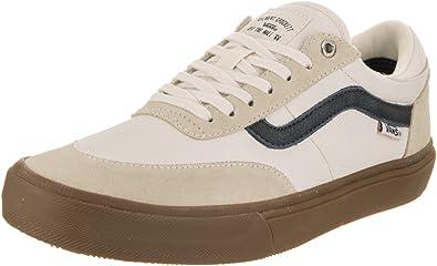 Vans Gilbert Crockett Pro 2 Skate Shoes Review