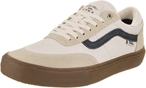 Vans Suede Gilbert Crockett 2 Pro Shoes Cabernet Black