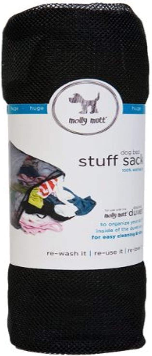 molly mutt Dog Bed Stuff Sack, Huge - Durable, Washable : Pet Bed Covers : Pet Supplies