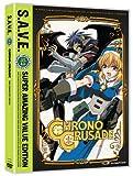 Chrono Crusade: Complete Series S.A.V.E.