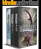 Bridgers 4-6: An Apocalyptic Alternate Universe Series (Bridgers Box Sets Book 2)