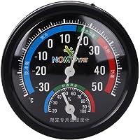 Domybest - Termómetro digital con medidor de humedad