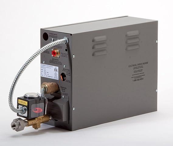 Amerec Steam 9011-600 Generator Steam Shower - Bathroom Fixture