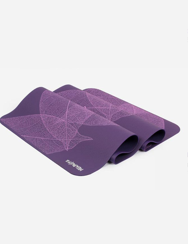 Anti-Rutsch-Yoga-Matte --- NBR rutschfest Verlängerung Erweiterung Yoga Matte Fitness-Matte, Farbe optional --- Naturkautschuk Yoga-Matte, für Training   Pila