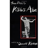Three Plays by Kobo Abe