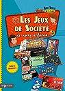 Les jeux de société de notre enfance par Nicolas