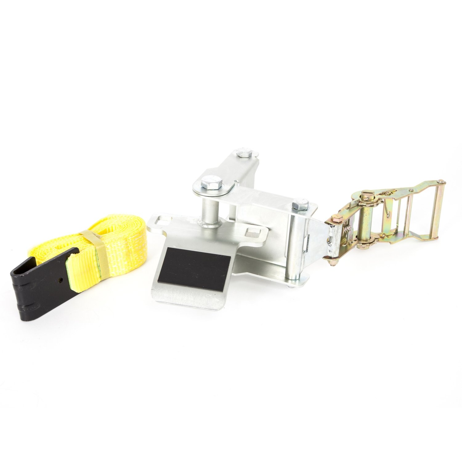 Portable Winch PCA-1269 Tree Mount Winch Anchor with Strap by Portable Winch Co.