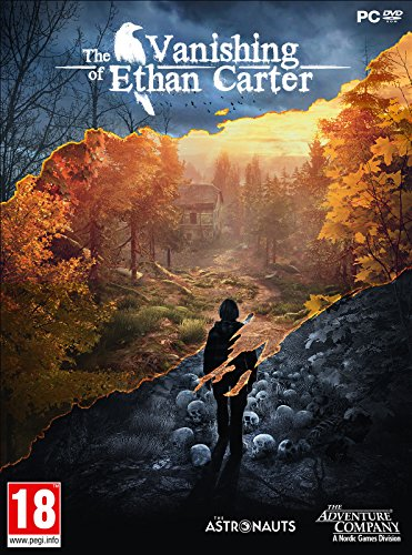The Vanishing of Ethan Carter (UK Import) - PC (Natural Ps4 Doctrine)