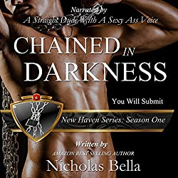 Chained in Darkness: Season One Complete