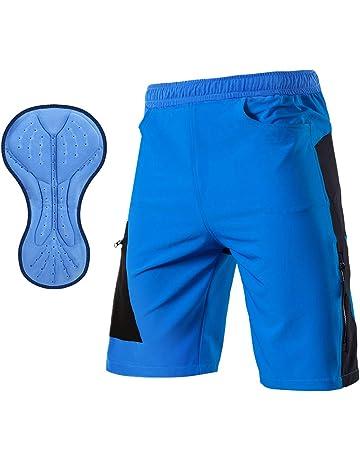   Pantalons de cycliste