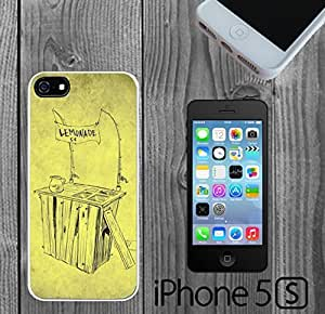 Designs Kind of Summer Lemonade Custom made Case/Cover/skin FOR iPhone 5/5s